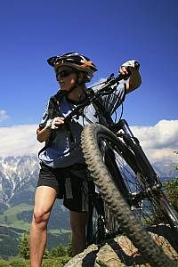 Mountain Bike Experience