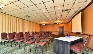 12. Prestige Cranbrook - Convention Room