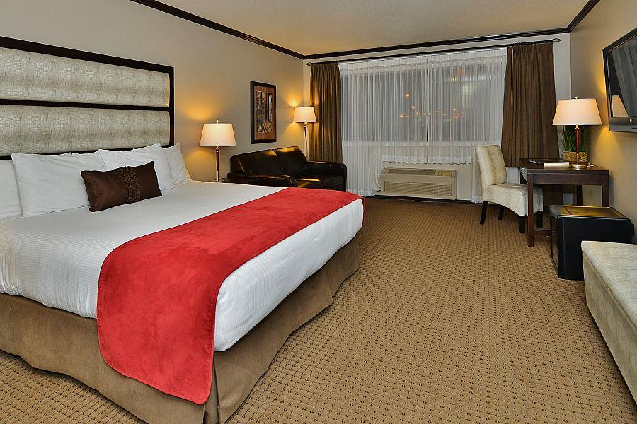Prestige Hotel Vernon Bc