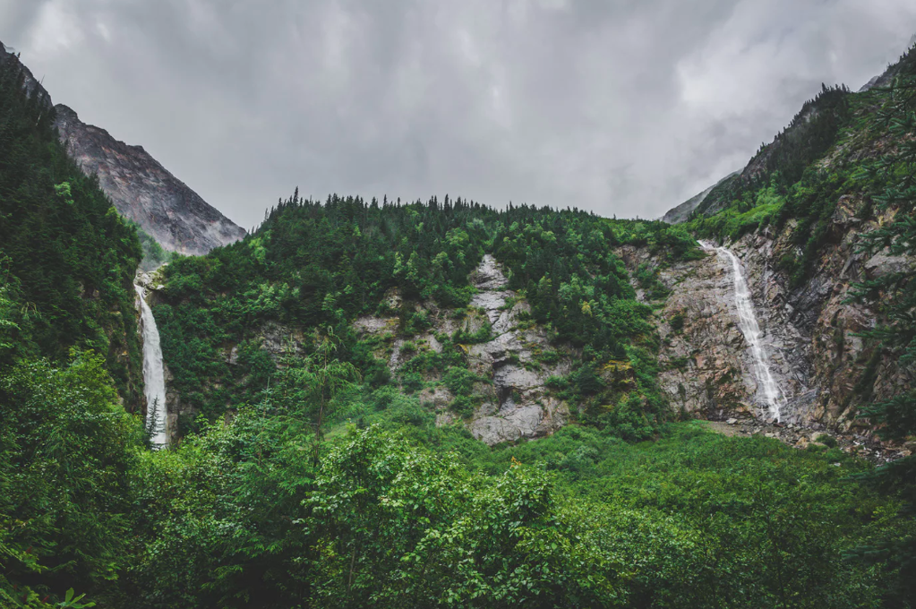 Twin Falls – Smithers