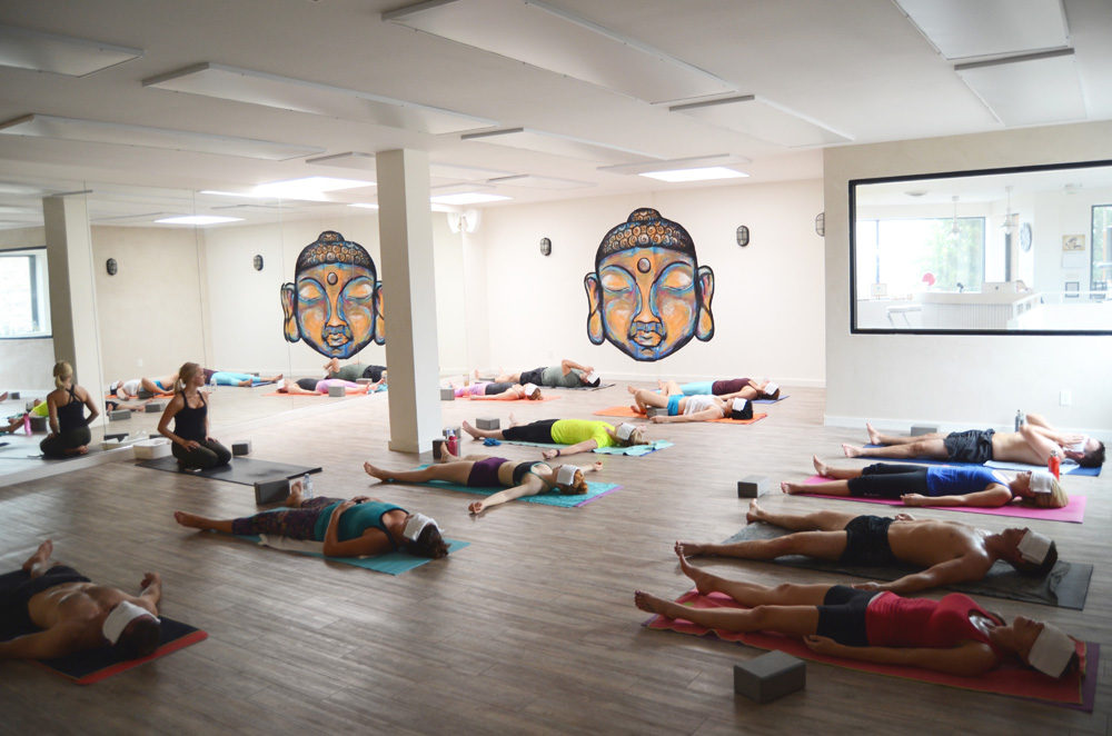 Image by Hot Box Yoga