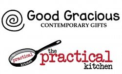 Good Gracious and the Practical Kitchen