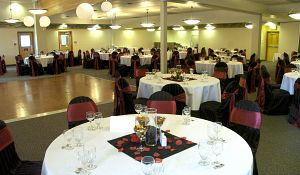 7. Prestige Smithers - Banquet Room