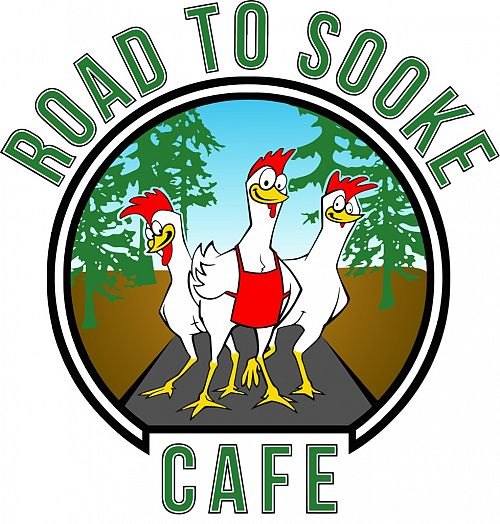 Road to Sooke Cafe
