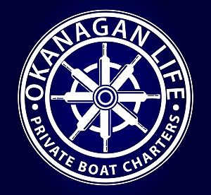 Okanagan Life Private Boat Charters