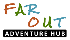 FAR OUT Adventure Hub
