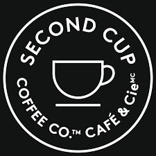 Second Cup Coffee Co.  NOW OPEN