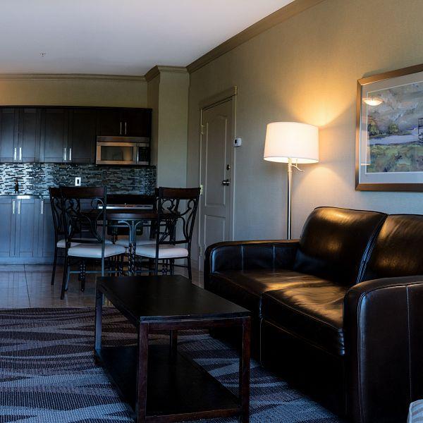 Two Bedroom Suites In Miami: Prestige Harbourfront Resort