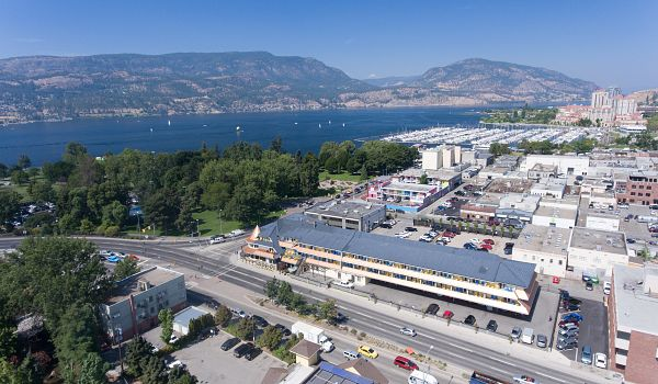 Photo Gallery | Prestige Beach House | Kelowna - BC