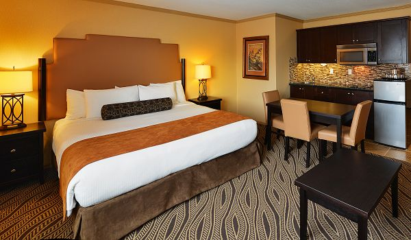 Photo Gallery | Prestige Inn | Golden - British Columbia