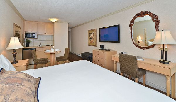 Photo Gallery | Prestige Inn | Nelson - British Columbia