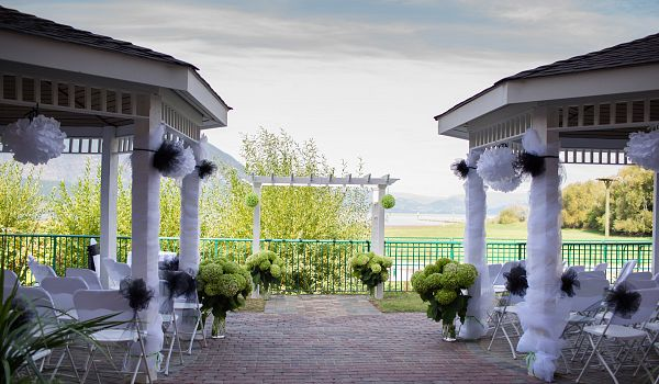Salmon Arm Wedding