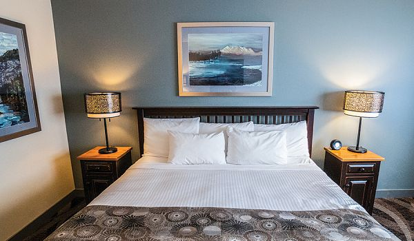 Photo Gallery | Prestige Hudson Bay Lodge | Smithers - BC