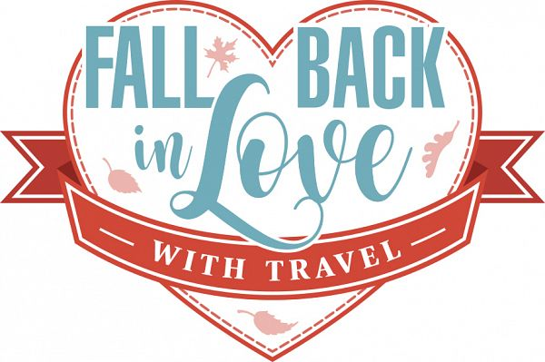Fall Back in Love with Travel