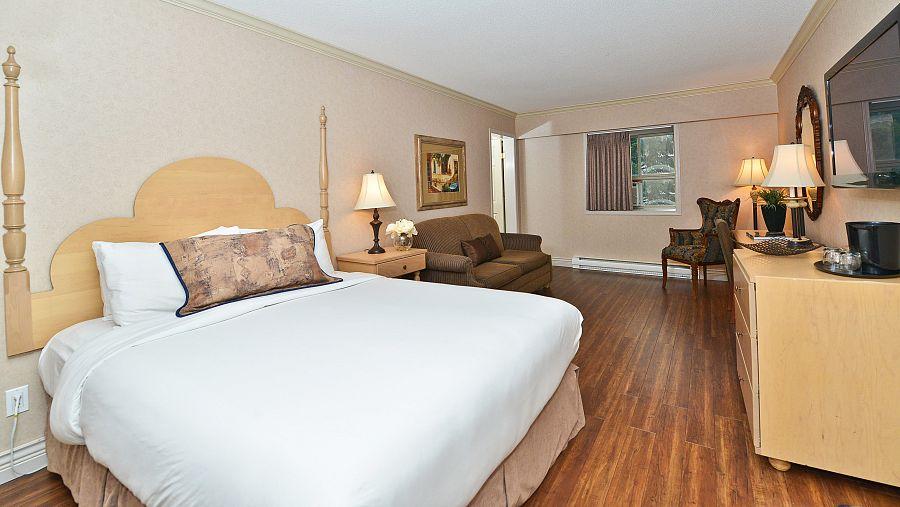 Family Room Prestige Inn Nelson